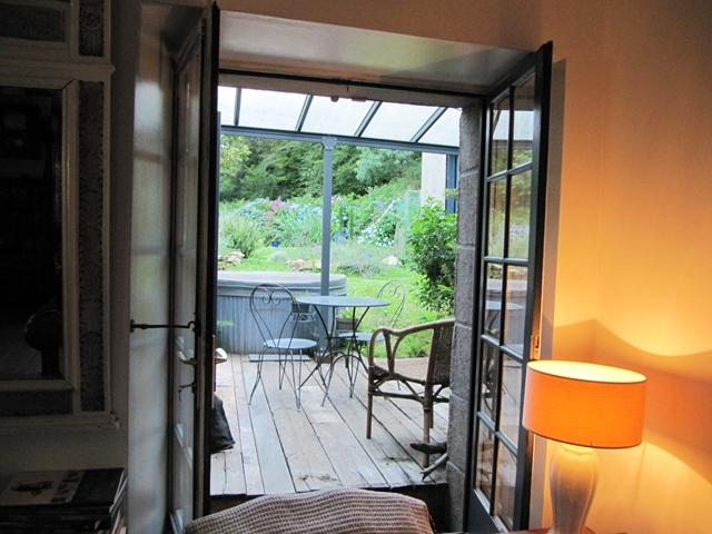 Vente  maison Languidic - 2 chambres - 79 m²