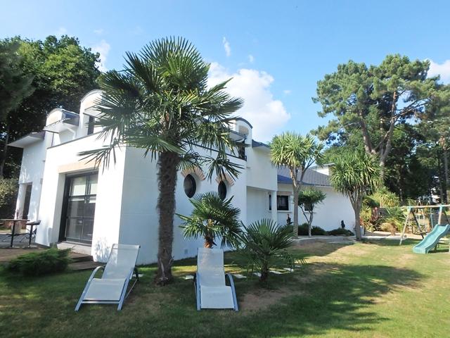 Vente  maison Kervignac - 5 chambres - 159 m²