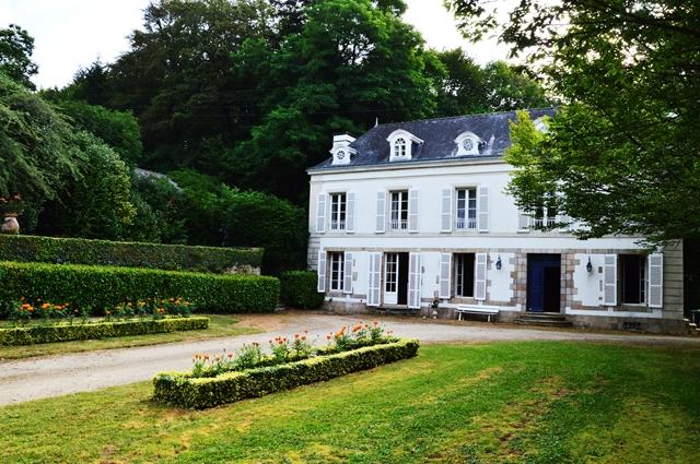 Vente  maison Caudan - 7 chambres/8 possibles - 334 m²