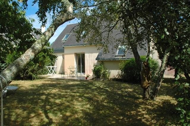 Vente  maison Ploemeur - 4 chambres - 95 m²