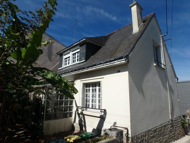 Vente  maison Lorient - 3 chambres/4 possibles - 95 m²