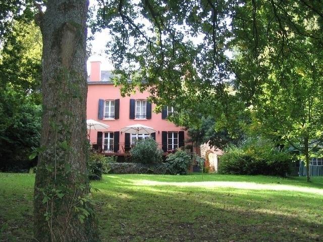 Vente  maison Hennebont - 5 chambres - 249 m²
