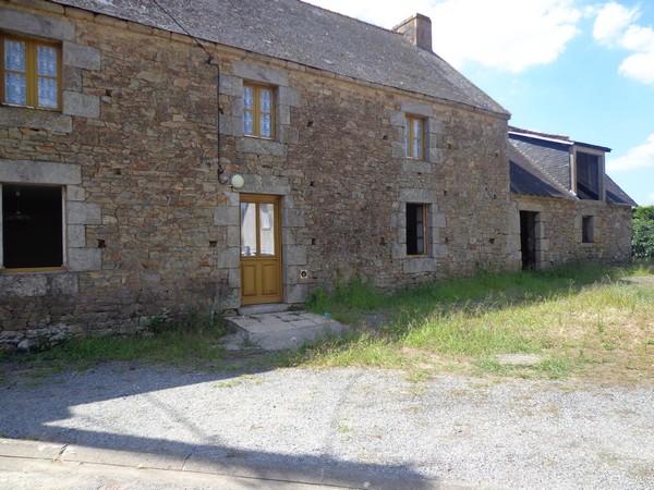 Vente  maison Kervignac -  - 130 m²