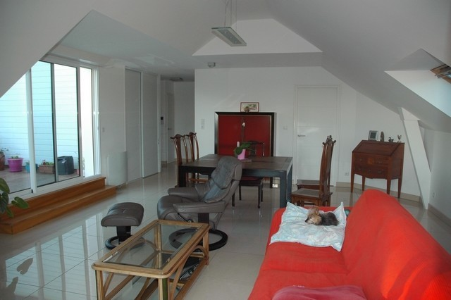 Vente  appartement Guidel - 3 chambres - 96 m²