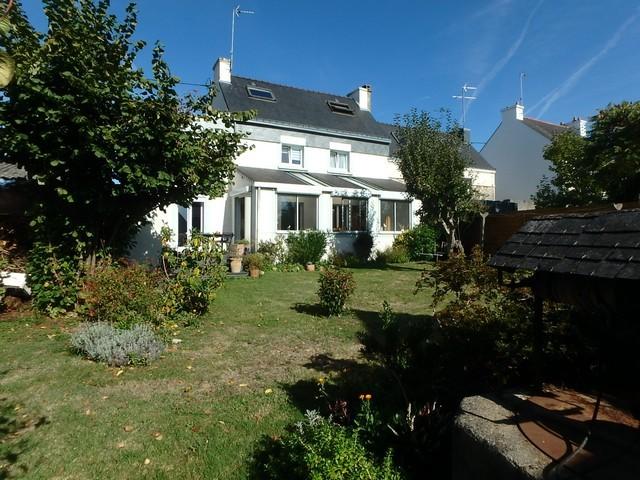 Vente  maison Lanester - 3 chambres - 113 m²