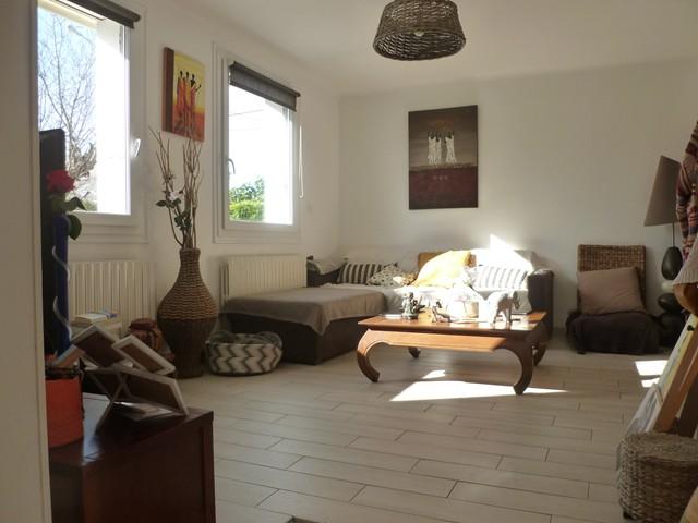 Vente  maison Lorient - 4 chambres - 90 m²