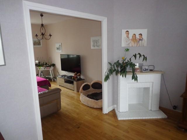 Vente  maison Lorient - 6 chambres - 155 m²