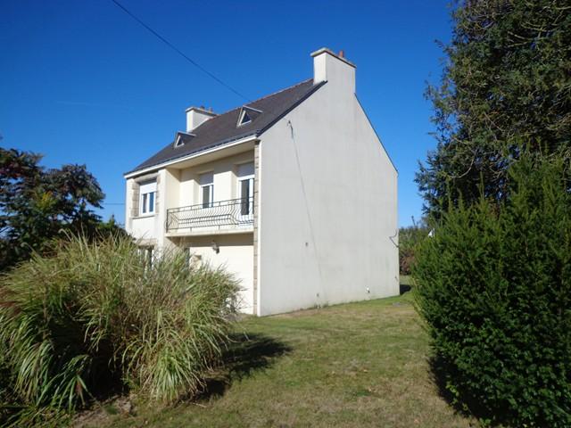 Vente  maison Languidic - 4 chambres - 96 m²