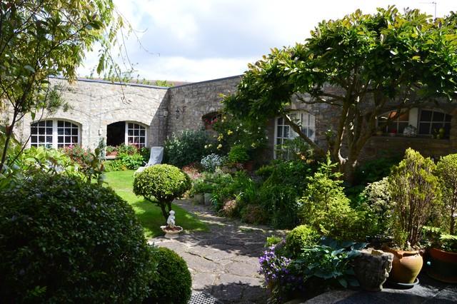 Vente  maison Lorient - 4 chambres - 277 m²