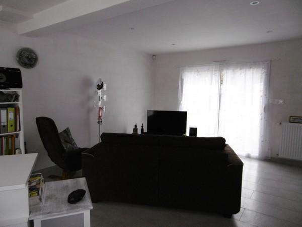 Vente  maison Lorient - 4 chambres - 97 m²