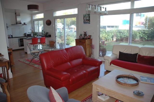 Vente  maison Lorient - 4 chambres - 140 m²
