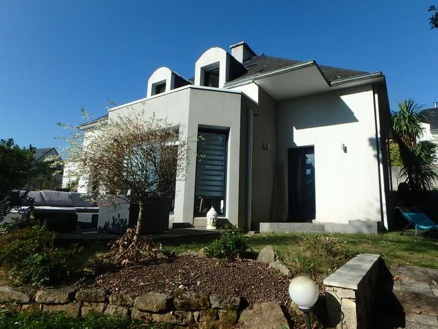 Vente  maison Hennebont - 4 chambres - 152 m²