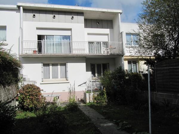 Vente  maison Lorient - 3 chambres - 97 m²