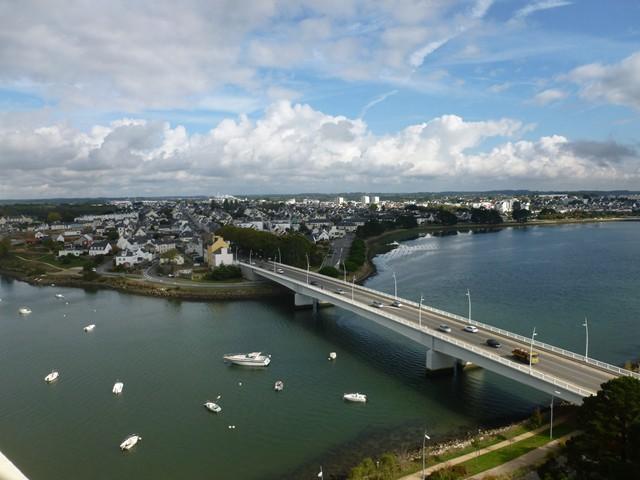 Vente  appartement Lorient - 1 chambre - 53 m²