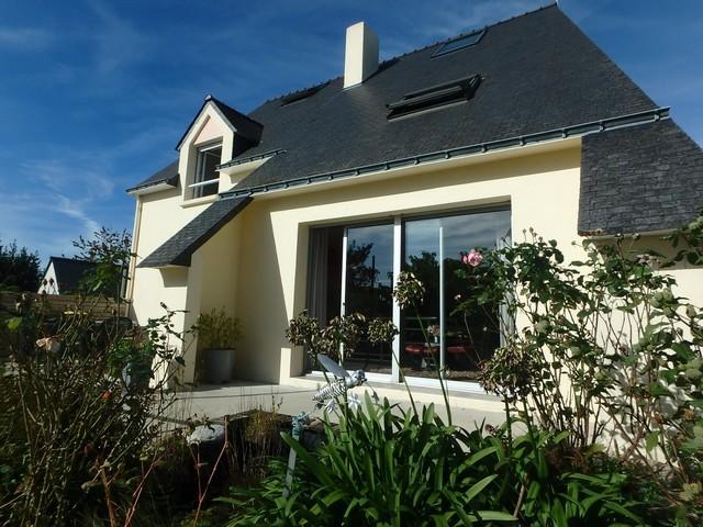 Vente  maison Lanester - 4 chambres/5 possibles - 124 m²