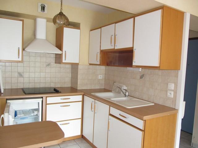 Vente  appartement Hennebont - 2 chambres - 70 m²