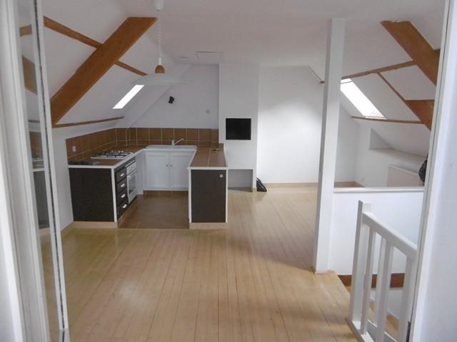 Vente  maison Lorient - 2 chambres - 58 m²