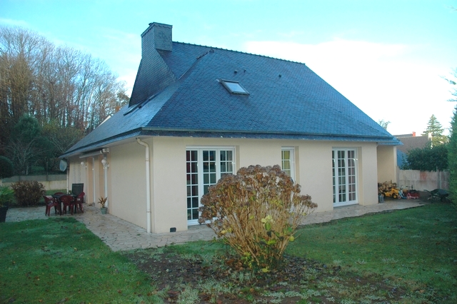 Vente  maison Queven - 2 chambres - 161 m²