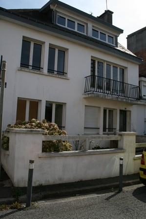 Vente  maison Lorient - 6 chambres - 158 m²