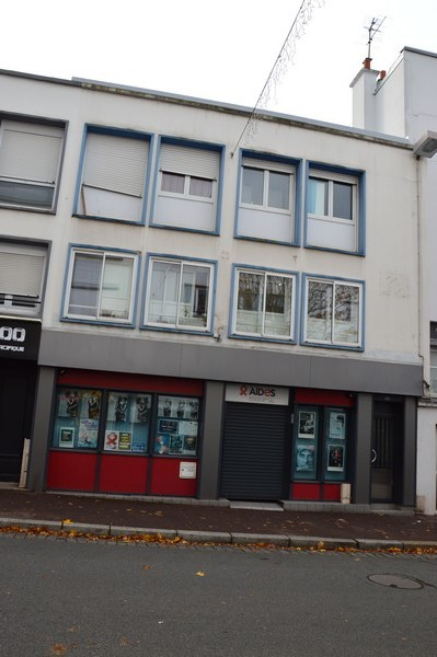 Vente Lorient - 6 chambres - 198 m²