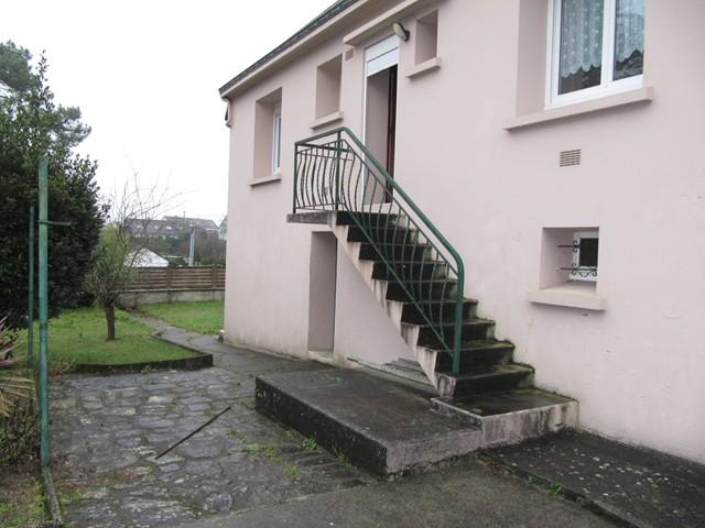 Vente  maison Inzinzac-Lochrist - 2 chambres - 70 m²