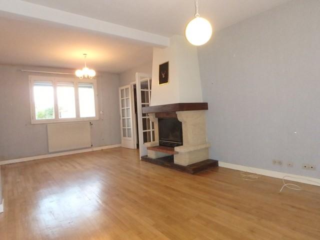 Vente  maison Lanester - 4 chambres - 95 m²