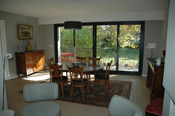 Vente  maison Lorient - 4 chambres/5 possibles - 149 m²