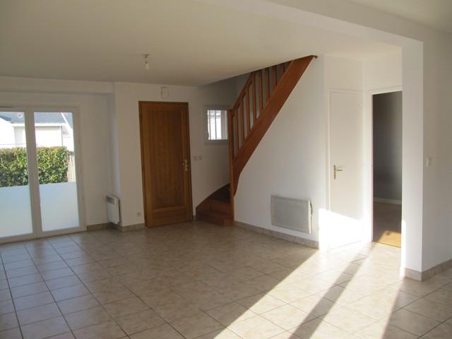 Vente  maison Hennebont - 3 chambres - 76 m²