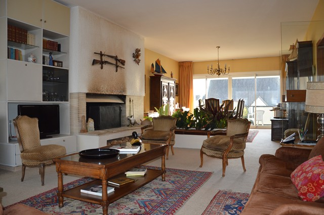 Vente  maison Larmor-Plage - 5 chambres - 176 m²