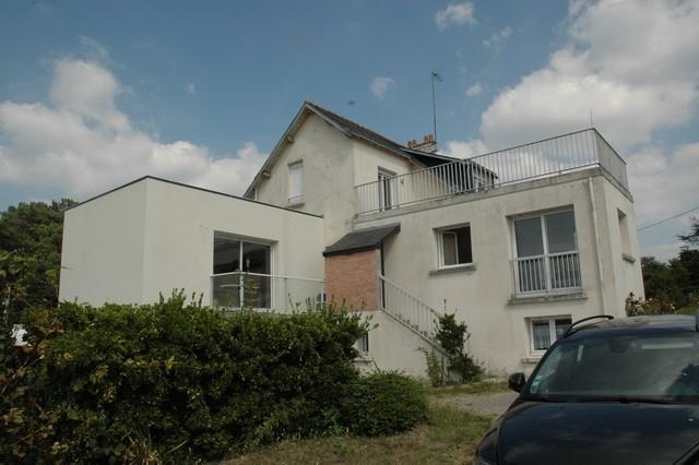 Vente  maison Guidel - 5 chambres - 170 m²