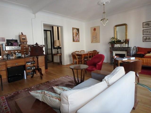Vente  appartement Lorient - 3 chambres - 122 m²
