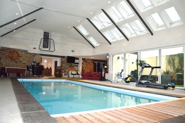 Vente  maison Inzinzac-Lochrist - 4 chambres - 319 m²