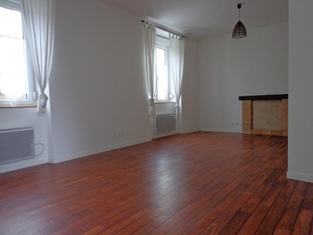 Vente  maison Larmor-Plage - 2 chambres - 64 m²
