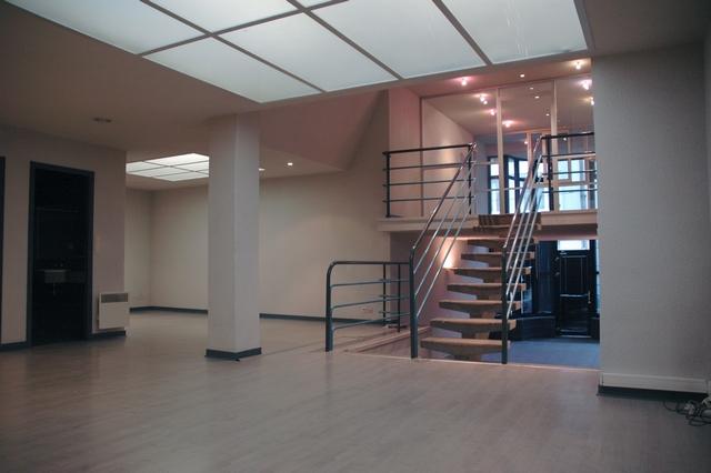 Vente  appartement Lorient - 1 chambre/6 possibles - 224 m²