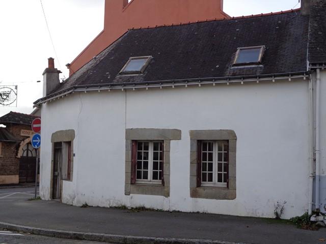 Vente  maison Hennebont - 2 chambres - 70 m²