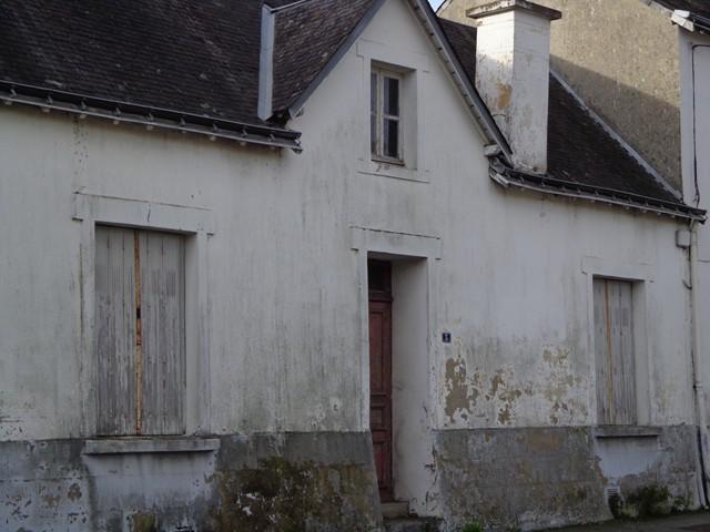 Vente  maison Hennebont -  - 85 m²