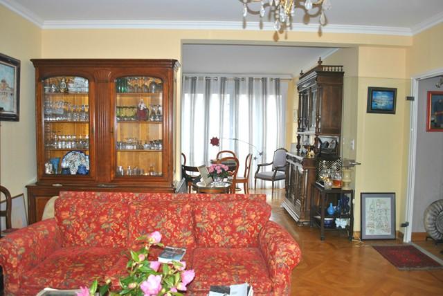Vente  appartement Lorient - 3 chambres - 111 m²