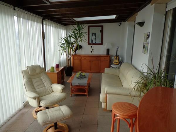 Vente  maison Ploemeur - 4 chambres - 160 m²