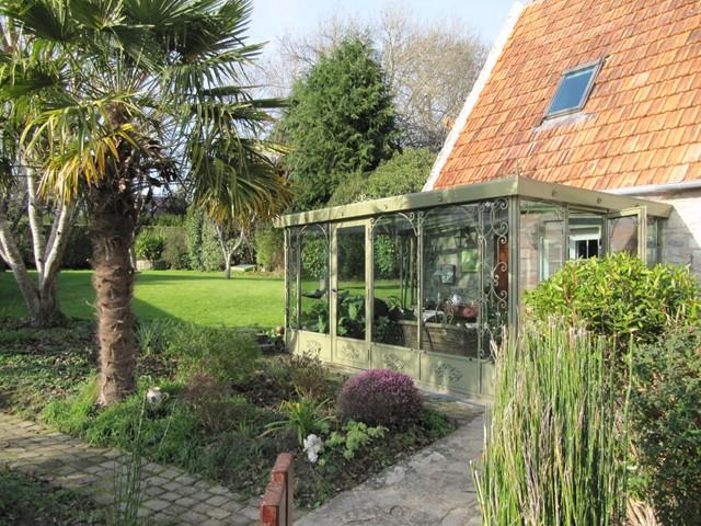 Vente  maison Kervignac - 1 chambre/2 possibles - 109 m²