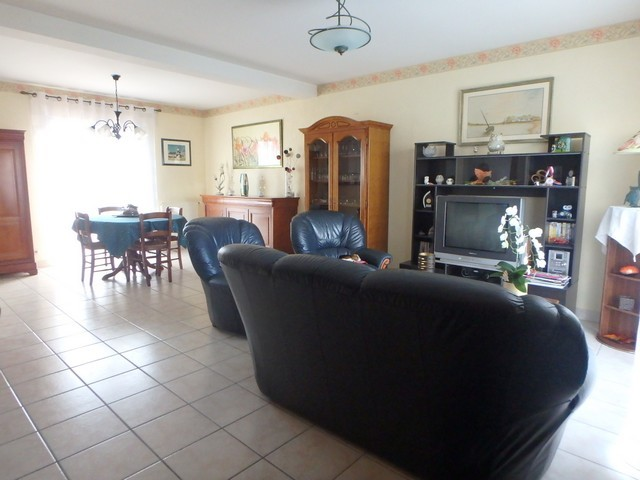 Vente  maison Lanester - 4 chambres/5 possibles - 95 m²