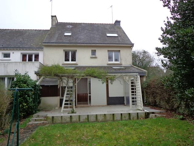 Vente  maison Lanester - 7 chambres - 159 m²