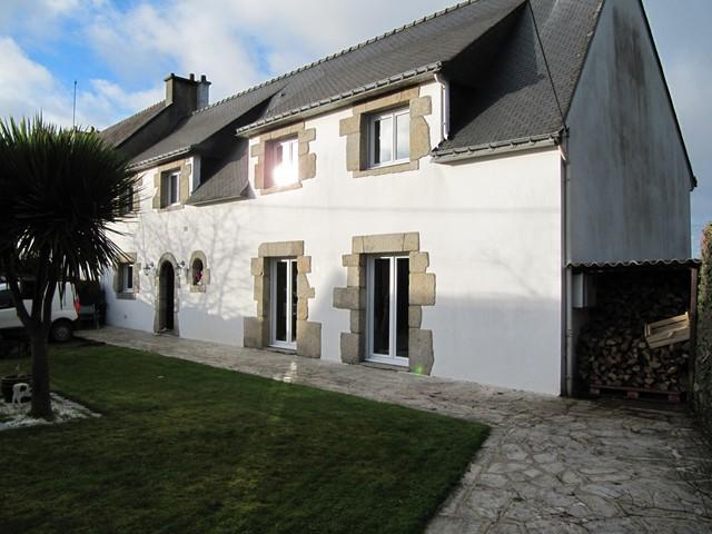 Vente  maison Languidic - 3 chambres - 161 m²