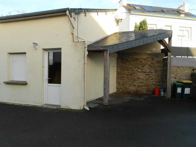 Vente  maison Inzinzac-Lochrist - 2 chambres - 56 m²