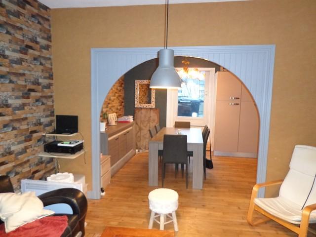 Vente  maison Lanester - 2 chambres - 90 m²