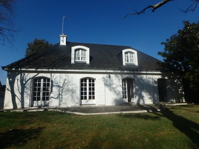 Vente  maison Lanester - 3 chambres - 112 m²