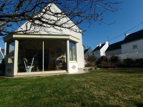 Vente  maison Lanester - 5 chambres - 140 m²