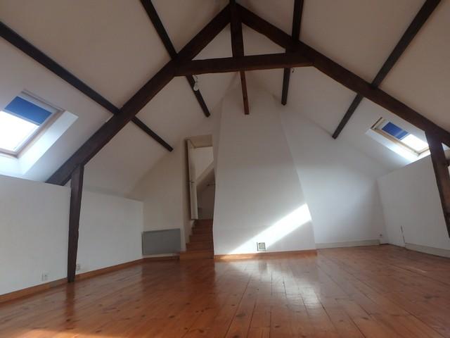 Vente  maison Lanester - 3 chambres - 90 m²