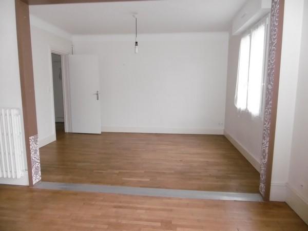 Vente  appartement Lorient - 2 chambres - 90 m²
