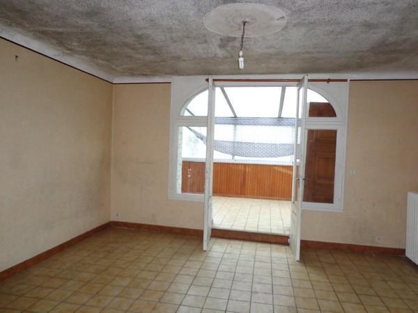 Vente  maison Lanester - 3 chambres - 200 m²