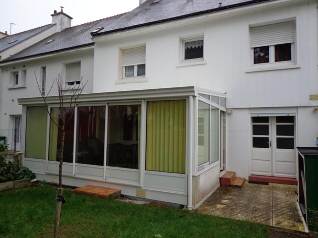 Vente  maison Lanester - 4 chambres - 135 m²